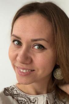 Наталия Сергеевна Сомова