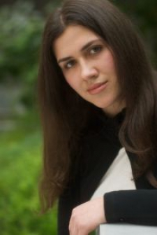 Анна Валерьевна Булгакова