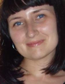Анна Викторовна Каменская