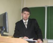 Сергей Владимирович Туркенич