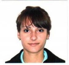 Анастасия Михайлова Симонова