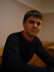 Дмитрий Игоревич Черетун