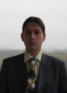 Дмитрий Александрович Буров