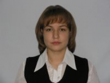 Богдана Николаевна Копайгора