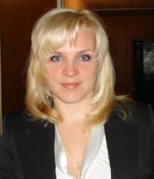 Ольга Александровна Пирковская