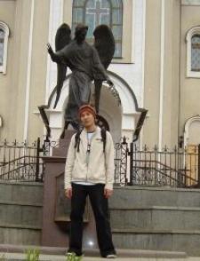 Алексей Сергеевич Иванов