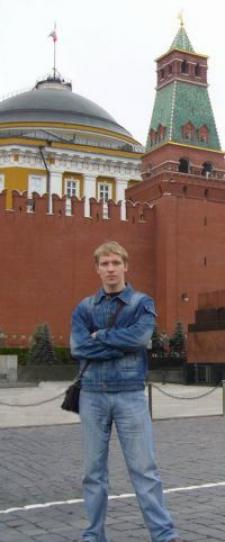 Андрей Алексеевич Коваленко