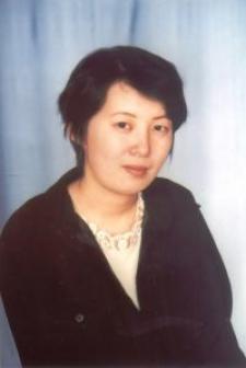 Александра Ивановна Яковлева