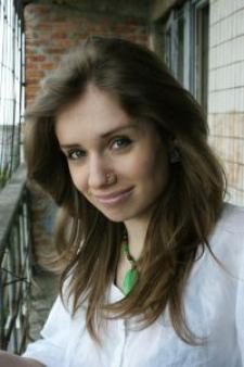 Анастасия Владимировна Глушко