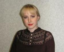 Мария Вадимовна Запрудина