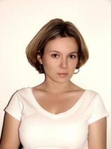 Галина Андреевна Вязова