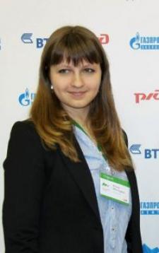 Елена Георгиевна Токарева
