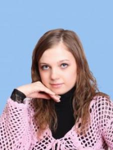 Светлана Николаевна Новикова