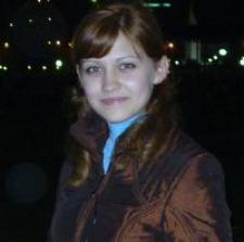 Марина Владимировна Михайлова