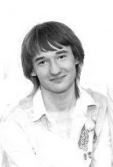 Иван Николаевич Русанов