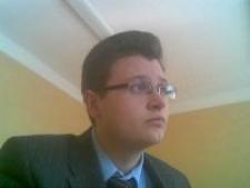Александр Владимирович Блещик