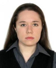 Елена Олеговна Омеличкина