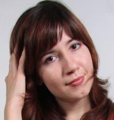 Ольга Константиновна Ментюкова
