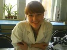 Светлана Владимировна Сорокина