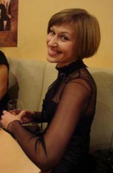 Ирина Ивановна Власюк