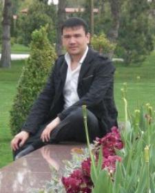 Гулом Мирзаевич Исмаилов