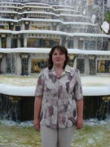 Елена Валерьевна Мельникова