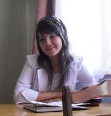 Лилия Жамилевна Сунаргулова