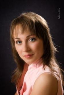 Алина Александровна Кайдаш