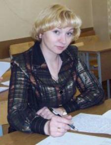 Ирина Анатольевна Щуринова