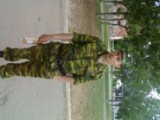 Сергей Викторович Прохоров