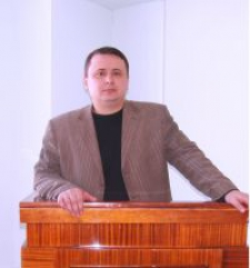 Артур Минехатович Аллагулов