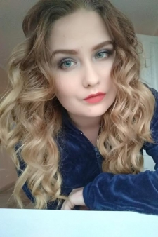 Алина Алексеевна Бадаева