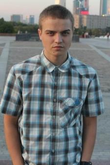 Антон Дмитриевич Несук
