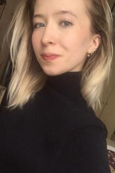 Александра Александровна Поткина