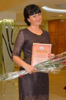 Татьяна Сергеевна Чиранова