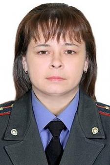 Кристина Николаевна Гудима