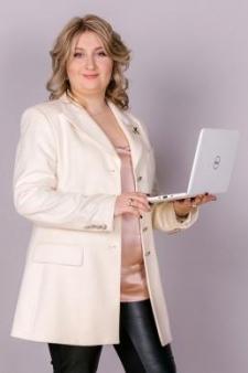Алина Юрьевна Бухарина