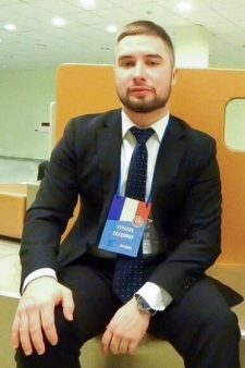 Владимир Владимирович Чураков