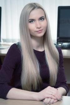 Виктория Сергеевна Гладкая