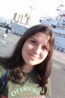 Руслана Сергеевна Анохина