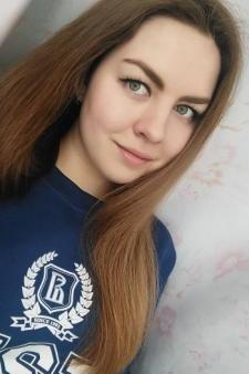 Дарья Андреевна Комлева