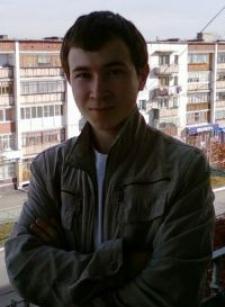 Вадим Александрович Лаврентьев