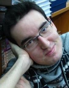 Евгений Евгеньевич Плисецкий