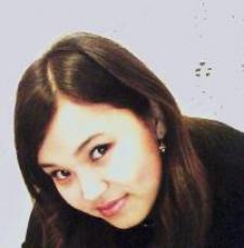 Екатерина Борисовна Баджаева