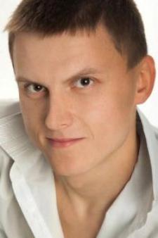 Алексей Николаевич Мелешко