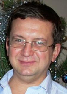 Сергей Павлович Безгласный