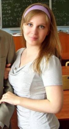 Юлия Сергеевна Степанова