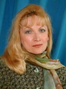 Светлана Андреевна Воронина