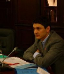 Максим Сергеевич Трофименко