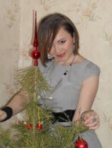 Аида Александровна Габдрафикова